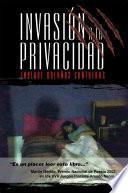 Invasión A La Privacidad