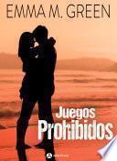 libro Juegos Prohibidos (teaser)