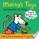 Juguetes De Maisy