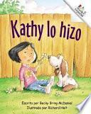 Kathy Lo Hizo