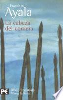 libro La Cabeza Del Cordero