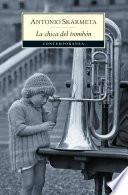 libro La Chica Del Trombón