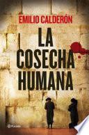 libro La Cosecha Humana