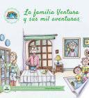 La Familia Ventura Y Sus Mil Aventuras