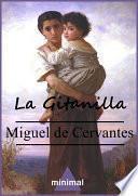 libro La Gitanilla