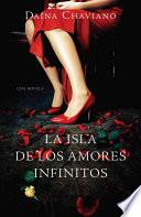 libro La Isla De Los Amores Infinitos