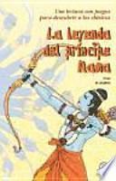 libro La Leyenda Del Príncipe Rama