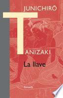 libro La Llave