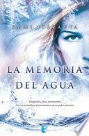 libro La Memoria Del Agua