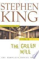 libro La Milla Verde (the Green Mile)