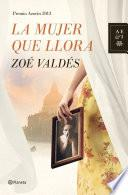 libro La Mujer Que Llora