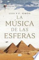 libro La Música De Las Esferas