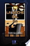 libro La Noche Del Veinticuatro