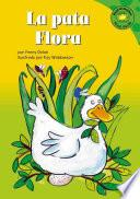 libro La Pata Flora