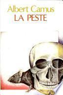 libro La Peste (gl) (bolsillo)