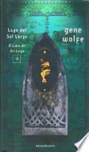 libro Lago Del Sol Largo