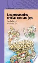 Las Empanadas Criollas Son Una Joya