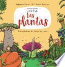 libro Las Plantas