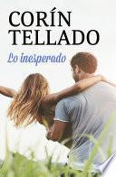libro Lo Inesperado