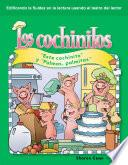 libro Los Cochinitos (little Piggies)