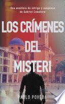 Los Crímenes Del Misteri