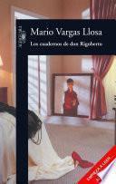 Los Cuadernos De Don Rigoberto (primer Capítulo)