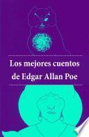 libro Los Mejores Cuentos De Edgar Allan Poe (con índice Activo)