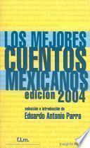 Los Mejores Cuentos Mexicanos