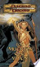 libro Los Muertos Que Viven