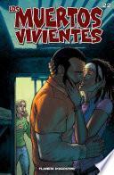 Los Muertos Vivientes #22