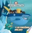 libro Los Octonautas Y Los Pingüinos Adelaida