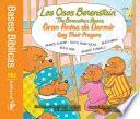 Los Osos Berenstain Oran Antes De Dormir / Say Their Prayers