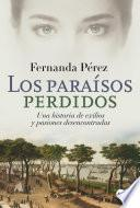 Los Paraísos Perdidos