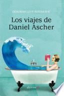 libro Los Viajes De Daniel Ascher