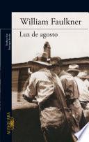 libro Luz De Agosto