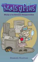 Maisy Y Los Ratones Desaparecidos