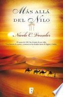 libro Más Allá Del Nilo