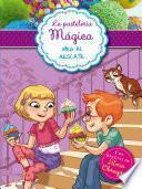 Meg Al Rescate (la Pastelería Mágica 2)