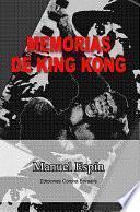 Memorias De King Kong