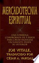 Mercadotecnia Espiritual