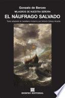 libro Milagros De Nuestra Señora: El Náufrago Salvado (texto Adaptado Al Castellano Moderno Por Antonio Gálvez Alcaide)