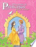 libro Mis Cuentos De Princesas Para Soñar