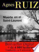 Muerte En El St Laurent.