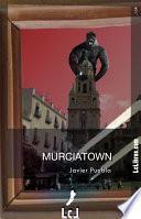 libro Murciatown