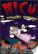 Nicu   El Pequeño Vampiro: Sangre Por Todas Partes