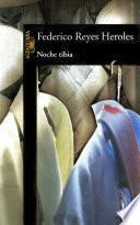 libro Noche Tibia