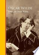 Obras   Coleccion De Oscar Wilde