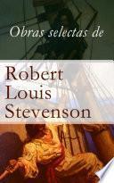 Obras Selectas De Robert Louis Stevenson