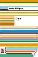 Otelo (low Cost). Edición Limitada