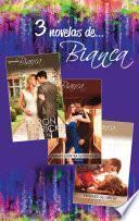 libro Pack Bianca Noviembre 2 2016